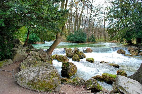 Englischer Garten, Germany