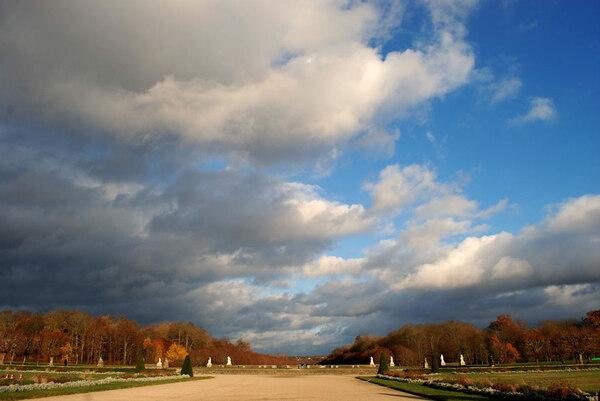 Fontainebleau, Autumn