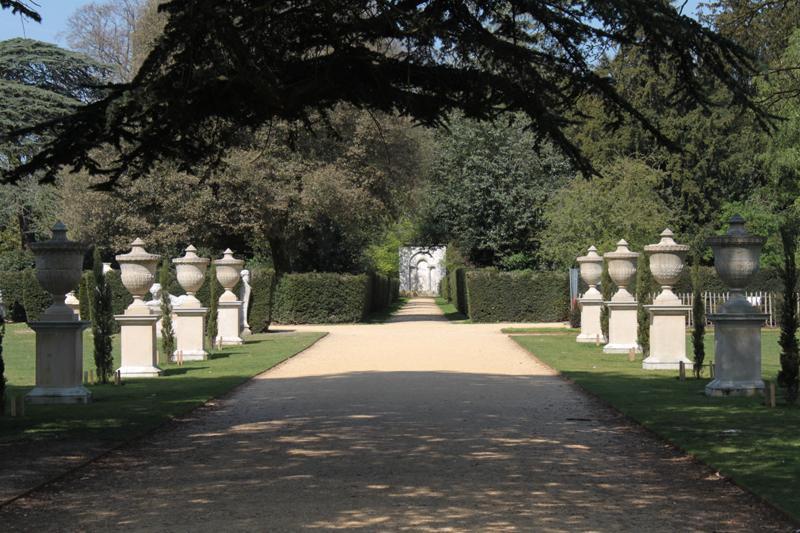 Chiswick House Garden
