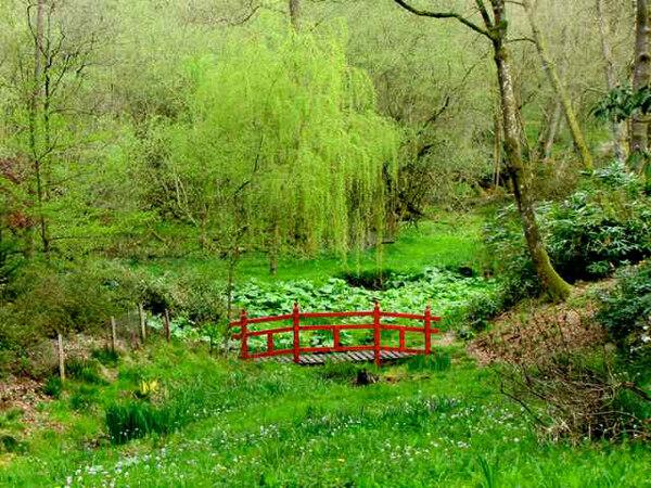 Ramster Garden, 2010