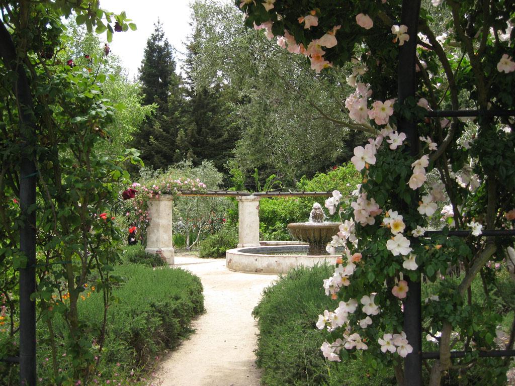 Descanso Gardens Hours Garden Ftempo