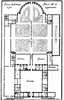 Landscape Pencil Sketches moreover Renaissance gardens northern italy in addition Search as well Single Story House Plans With Courtyard together with Printables. on country house design