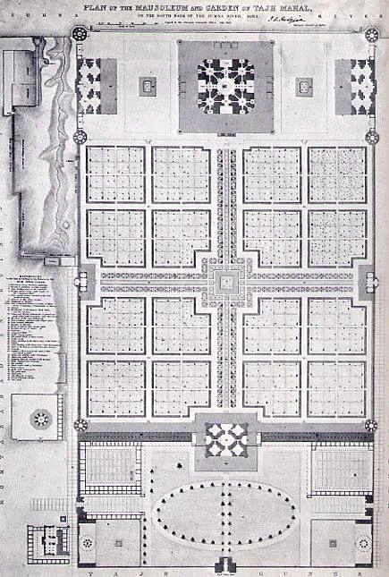 Taj Mahal Diagram Taj Mahal Diagram Pin . - Taj Mahal Diagram - Aquachi