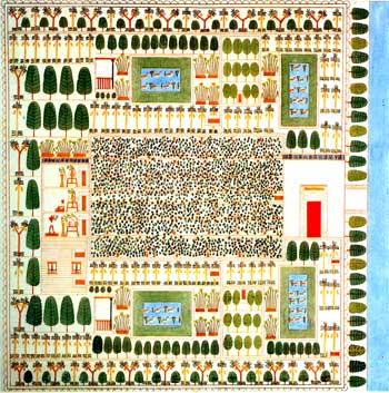 Gardening ancient egypt and gardens essay