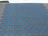 Medium pv roof tiles original