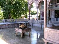Medium topkapi palace garden original