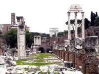 Medium roman forum original