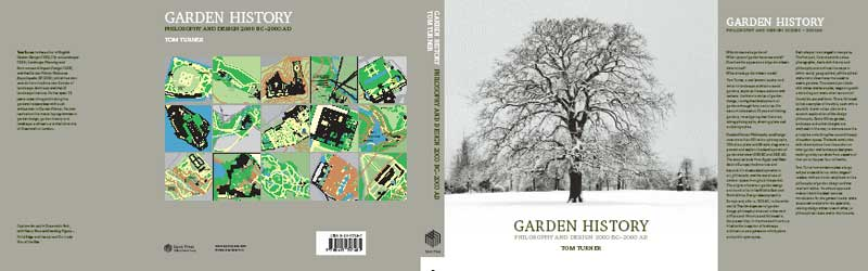 Garden history philosophy and design 2000 bc to 2000 ad for Garden design history