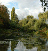 Medium france giverny garden original