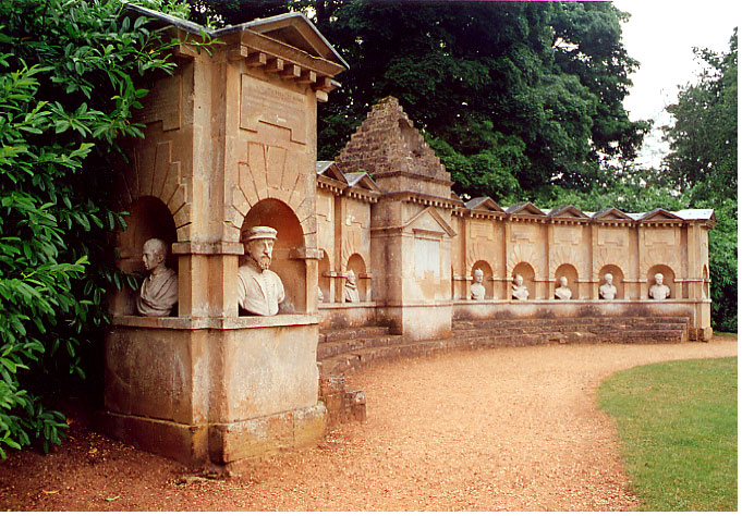 William Kent And The Augustan Style Of Garden Design