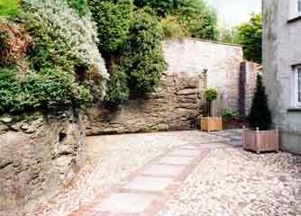 Bosvigo garden2