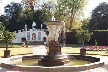 Mount edgcumbe garden1