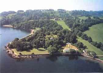 Mount edgcumbe garden2
