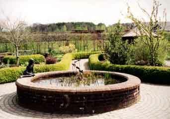 Rosemoor rhs garden2