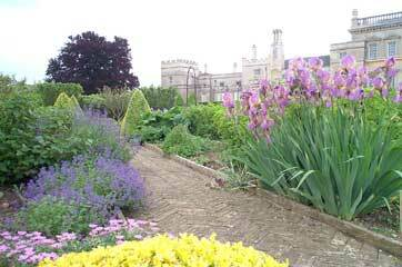 Grimsthorpegarden