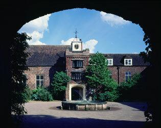 Fulham Palace Garden