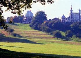 Greenwichpark