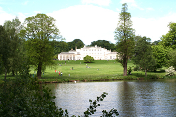 Kenwood house park