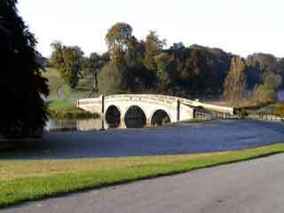Blenheim palace park1