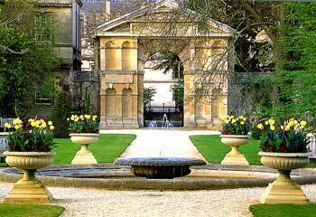 Oxford botanic gardens1