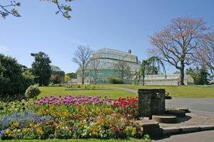 Ireland botanic gardens dub