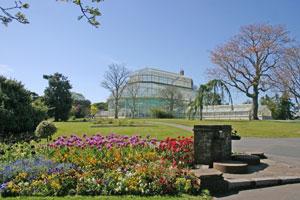 National Botanic Gardens Glasnevin
