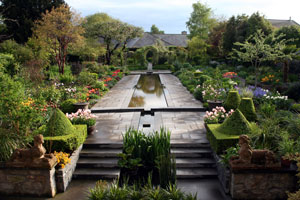 The Dillon Garden, Dublin