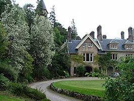 Ardtornish gardens scotland
