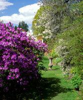 Branklyn garden nts
