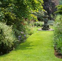 Inveresk garden nts