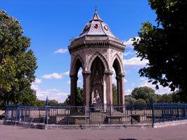 Victoriaparklondon