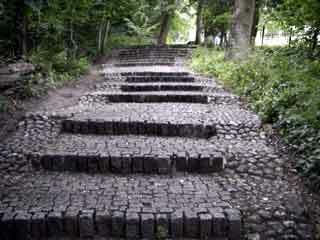 Kennedy memorial garden2