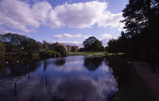 Heslington hall york