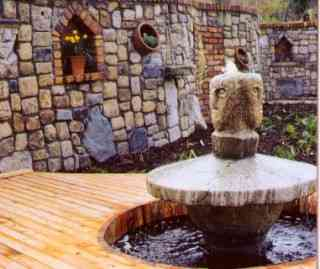 National garden exhibition centre - Garden furniture kilquade ...