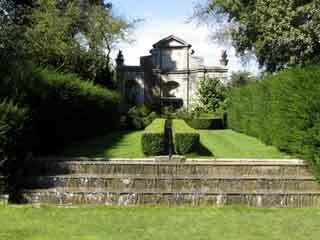 West green garden1