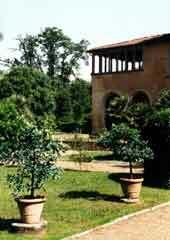 Villa medici careggi1
