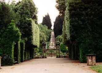Boboli garden2
