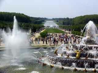 Versailles garden2