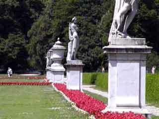 Schleissheim garden2