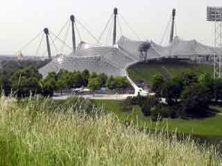 Munich olympiapark1