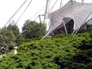 Munich olympiapark2