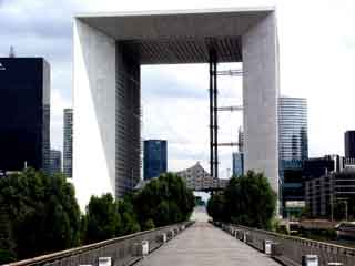 La defense landscape1