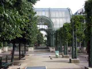 Jardin des halles1