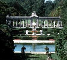 Nemours mansion gardens