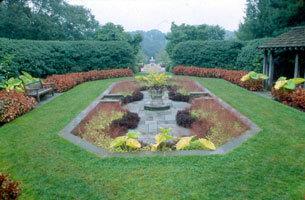 Kingwood centre gardens