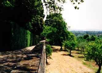 Villa petraia1