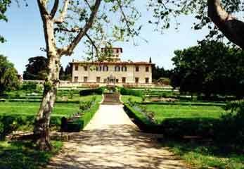 Villa petraia2