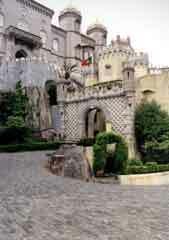 Pena palace1