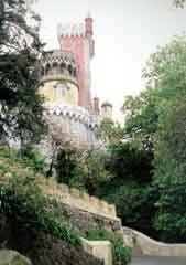 Pena palace2