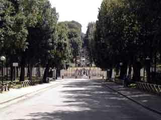 Villa ludovisi torlonia